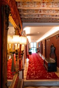 Hall ou réception de l'établissement Excess Venice Boutique Hotel & Private Spa