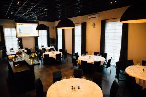 Ресторан / где поесть в Guesthouse De Casteleer