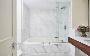 A bathroom at The Berkeley