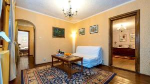 O zonă de relaxare la Toscana Villa