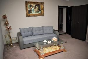 A seating area at Shadow Boutique Hotel & Spa