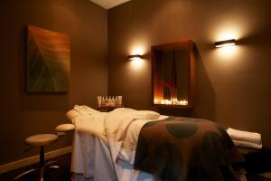 Spa and/or other wellness facilities at Carnoustie Golf Hotel 'A Bespoke Hotel'