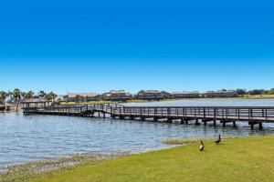 Boardwalk by Seascape Resort