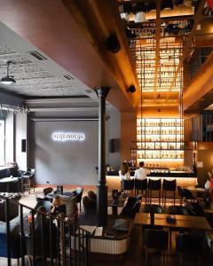 Ресторан / где поесть в Hotel Imperial