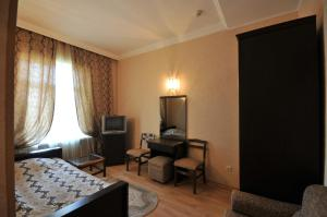 Гостиная зона в Hotel Imperial