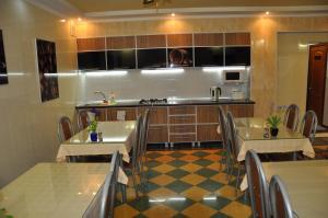 Ресторан / где поесть в Мини Отель Морской Бриз