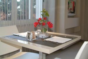 Ristorante o altro punto ristoro di B&Beach Cagliari guest house
