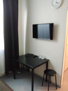 Телевизор и/или развлекательный центр в Мотель Кировские Дачи