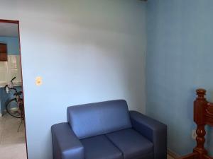 Zona de estar de Casa na Magueira
