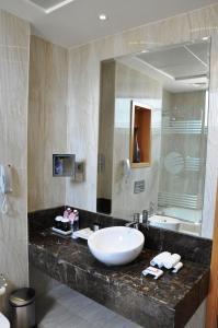 Ванная комната в Fortune Park Hotel