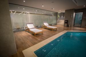 A piscina localizada em Executives Hotel - Olaya ou nos arredores