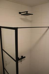Ein Badezimmer in der Unterkunft Wijnberg Appartementen