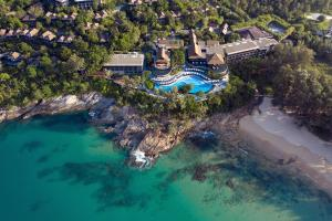 منظر Pullman Phuket Arcadia Naithon Beach - SHA Plus من الأعلى