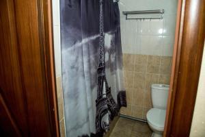 Ванная комната в Regaliya