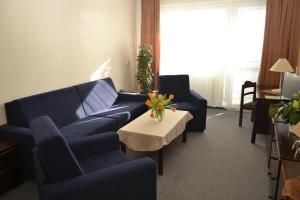 Гостиная зона в Volha