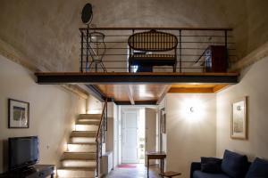 Кухня или мини-кухня в Hotel Residence San Giorgio