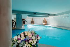 Πισίνα στο ή κοντά στο Dion Palace Resort and Spa