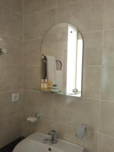 O baie la Yurus Hostel