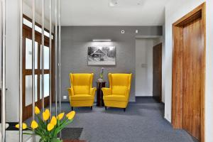 Posedenie v ubytovaní Penzión Dubo
