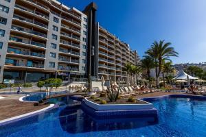 Бассейн в Radisson Blu Resort Gran Canaria или поблизости