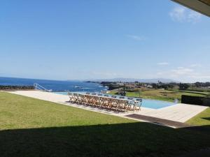 The swimming pool at or near São Vicente Lodge - Panoramic Retreat