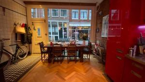 Een restaurant of ander eetgelegenheid bij The Lastage Inn - Bed & Breakfast