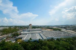 A bird's-eye view of Holiday Inn Manaus, an IHG Hotel