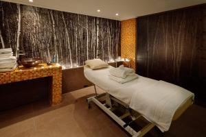 Spa o instalaciones de bienestar en InterContinental Santiago, an IHG Hotel