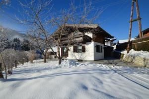 Finest Ski Chalet Leogang by All in One Apartments during the winter