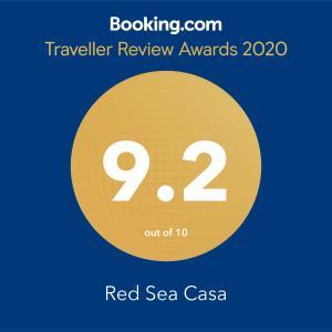 Red Sea Casa