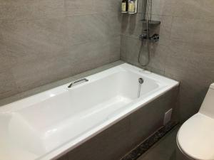 成旅晶贊飯店-花蓮假期衛浴