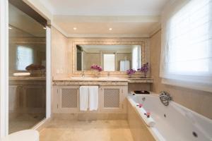 Bagno di Alondra Villas y Suites