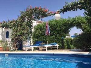 The swimming pool at or close to Villa Kaslan Apartments