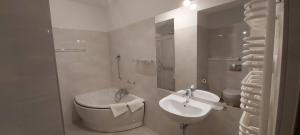 Łazienka w obiekcie Yuca