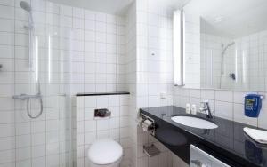 Ванная комната в Парк Инн от Рэдиссон Невский