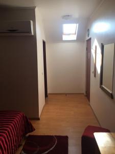 A seating area at Casa Someseana