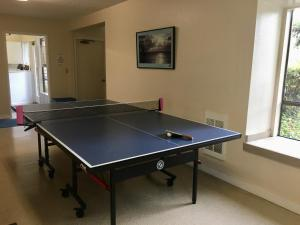Ping-pong facilities at Surfcrest Vacation Condominiums, a VRI resort or nearby
