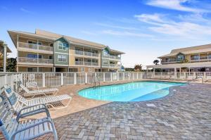 The swimming pool at or near St. Martin Beachwalk Villas 431 by RealJoy Vacations