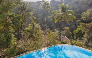 The swimming pool at or near Ayung Resort Ubud