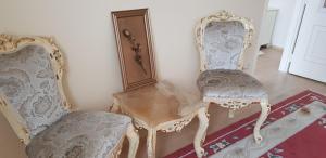 Posedenie v ubytovaní Apartmány na Sihoti