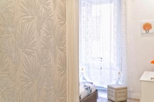 A bathroom at Casa Fabio