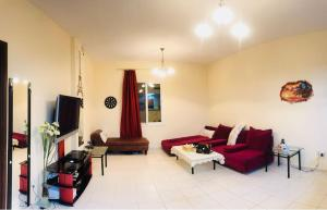 Spacious Hostel / Bedspace in Dubai