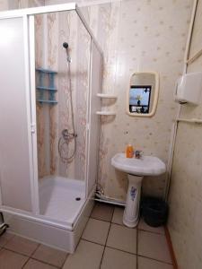 Ванная комната в Алтын Туяк