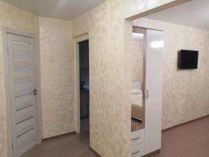 Ванная комната в 1 комнатная квартира