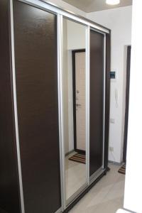 Ванная комната в Apartamenty L.V