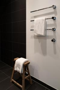 A bathroom at Timehouse Serviced Apartments