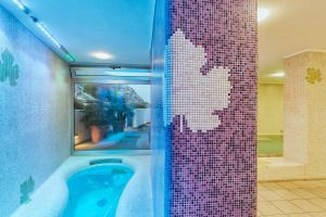 Spa and/or other wellness facilities at Hotel San Giorgio Terme