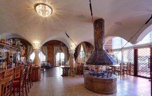 Ресторан / где поесть в Гостиница В некотором царстве