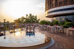Ресторан / где поесть в Michell Hotel & Spa - Adult Only - All Inclusive