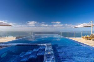The swimming pool at or close to Escarpa - The Madeira Hideaway